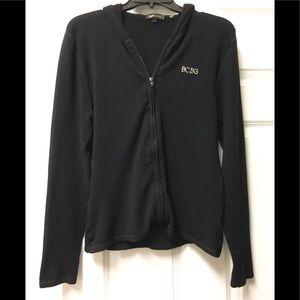 Cozy BCBGMaxAzria hoodie!  😊